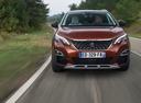 Объявлены цены на новый Peugeot 3008.