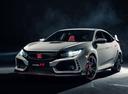 Официальные фотографии Honda Civic Type-R – смотреть фото на Am.ru