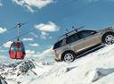 Land Rover создал коллекцию лыж совместно с Fischer.Новости Am.ru