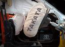 Новые автомобили продолжают оснащать убивающими подушками Takata.Новости Am.ru