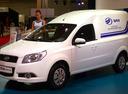 ЗАЗ возобновит производство в апреле и выпустит новую модель.