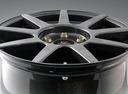 Спорткары Ford  получат карбоновые колёсные диски.