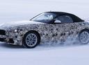 BMW не будет использовать имя Z5 для преемника модели Z4.