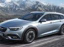 Opel представил Insignia Country Tourer.Новости Am.ru