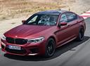 Официальные фотографии BMW M5 First Edition – смотреть фото на Am.ru.