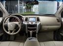 В России отзывают почти 7000 прошлых Nissan Murano.