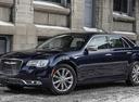 Chrysler 300C получит переднеприводную платформу.Новоcти Am.ru
