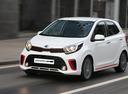 KIA объявил цены на Picanto третьего поколения.Новости Am.ru