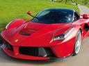 Ferrari выпустит ещё одну LaFerrari ради жертв землетрясения.Новости Am.ru