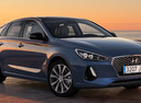 Hyundai привезёт в Россию i30 и Sonata до конца года.Новости Am.ru