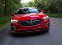 Официальные фотографии Opel Insignia GSi и Buick Regal GS – смотреть фото на Am.ru