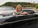 Porsche снова сотрудничает с Марией Шараповой.Новости Am.ru