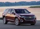 Кроссовер Chevrolet Traverse появится в России в мае. НовостиAm.ru