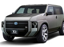 Фотогалерея концепта Toyota Tj Cruiser - смотреть фото на Am.ru