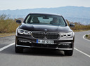 BMW 7-серии G11