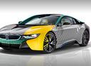 Итальянцы создали BMW i3 и i8 в честь мебели.Новости Am.ru