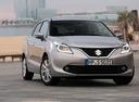 Suzuki Baleno и Ignis могут появиться в России к концу года.