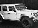 Рассекречена внешность Jeep Wrangler нового поколения.Новости Am.ru