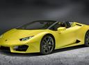 Lamborghini Huracan Spyder получил полноприводную версию.Новости Am.ru