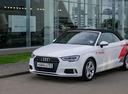 В Сочи появился премиальный каршеринг с парком кабриолетов Audi A3.Новости Am.ru