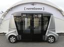 Беспилотные автобусы MatrЁshka будут испытывать во Владивостоке.Новости Am.ru