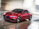 Фотогалерея Mercedes-Benz Concept A Sedan.