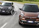 Официальные фотографии Fiat 500L, Fiat 500L Cross и Fiat 500L Wagon - смотреть фото на Am.ru.