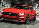 Фото Mustang GT Performance Pack Level 2 - смотреть фото на Am.ru