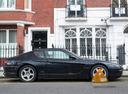 В Лондоне нашли брошенную Ferrari 456 GT.Новости Am.ru