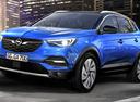 Фотогалерея Opel Grandland X.