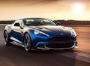 Официальные фотографии Aston Martin Vanquish S - смотреть фото на Am.ru.