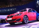 Автомобилей Peugeot не будет на автосалоне во Франкфурте.