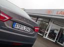 Lada Vesta теперь можно купить в Германии.