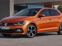 Обзор Volkswagen Polo нового поколения – читать и смотреть на Am.ru