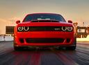 Прежде чем купить  Challenger SRT Demon, нужно согласиться с требованиями Dodge.
