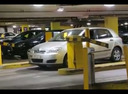 Как выехать с платной парковки, не заплатив за неё.
