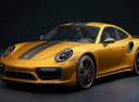 Porsche представил 911 Turbo S Exclusive Series.Новости Am.ru
