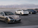 Фотогалерея Porsche Panamera 2 Executive. Смотреть фото на Am.ru