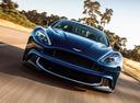 Aston Martin представил купе Vanquish S.Новости Am.ru