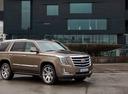 GM отзовёт Chevrolet Tahoe и Cadillac Escalade.