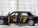 Hongqi представил седан L5 для массовой продажи.Новости Am.ru