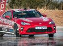 На Toyota GT86 прошли в непрерывном дрифте 165 км.Новости Am.ru