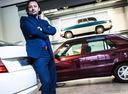 Шеф-дизайнер Skoda Йозеф Кабан ушёл в BMW.Новости Am.ru