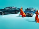 Фотогалерея BMW 7 Series Edition 40 Jahre.