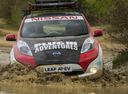 Nissan Leaf первым из электрокаров выступит в ралли.