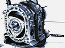 Mazda анонсировала концепт на роторном моторе. Новости Am.ru