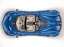 Итальянцы рассказали о новом родстере Pagani Huayra.