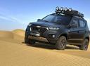 Чиновники опровергли господдержку для Chevrolet Niva 2.