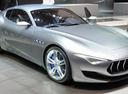 Maserati Alfieri получит полностью электрическую версию.Новости Am.ru