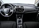 Объявлены комплектации обновлённого Suzuki SX4.